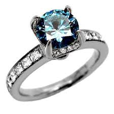 coloured engagement rings images Coloured diamond rings wedding promise diamond engagement jpg