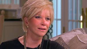 how to cut joan lundun hairstyle joan lunden opens up about her breast cancer diagnosis nbc news