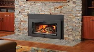 best wood fireplace insert home design inspirations