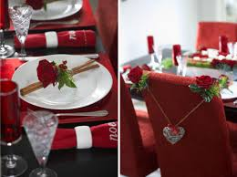 modern christmas table settings romantic coffee table decoration for best interior design with