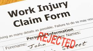 Workers Compensation Light Duty Policy Workers U0027 Compensation Benefit Eligible Questions