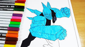 coloring pages ben 10 diamondhead coloring videos ben 10