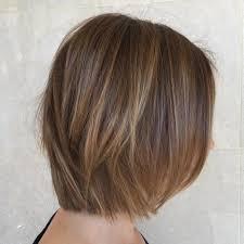 bob hair lowlights 45 light brown hair color ideas light brown hair with highlights