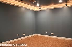 colors for basements elegant basement wall colors family room