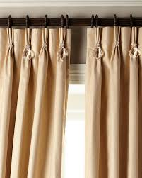 romantic french style curtains add timeless appeal and soft filtering