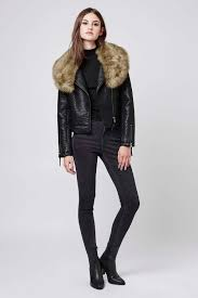 cheap moto jacket 8 faux leather jackets that look real aol lifestyle