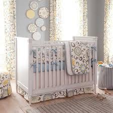 uncategorized gender neutral crib bedding in amazing new born ba Dumbo Crib Bedding