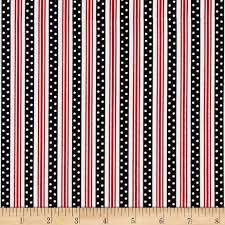 michael miller houndstooth black discount designer fabric