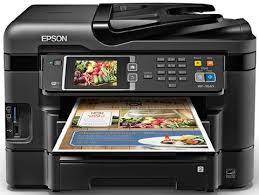 black friday deals on printers target epson workforce wf 3640 wireless all in one printer target