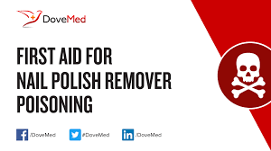 first aid for nail polish remover poisoning jpg