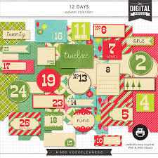 christmas advent calendar days christmas advent calendar