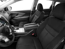 2017 nissan armada cloth interior 2015 nissan murano price trims options specs photos reviews