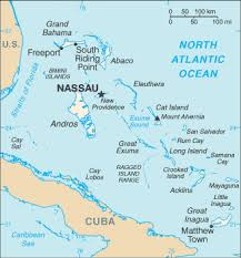 bahamas on a world map the world factbook central intelligence agency