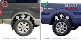 Ford F150 Truck Mud Guards - ford f150 mud flaps 2004 2014 mud guards splash guards molded 2