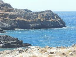 ammoudi beach picture of micro amoudi plakias tripadvisor