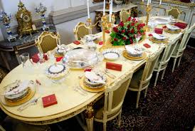 Formal Dining Setting Table Dinner Table Decorations Graphicdesigns Co