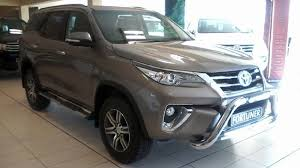 toyota website india new toyota fortuner 2017 price specification and features autopromag