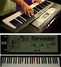 yamaha keyboard lighted keys lighted keyboard piano the best brand for a light up keyboard piano