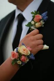 cheap corsages for prom prom corsage n boutineer n pink ranuculus prom flowers