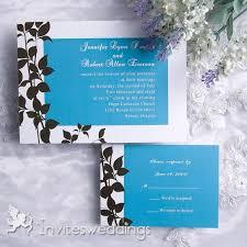 wedding invitations online canada 48 best blue wedding invitations images on invitation