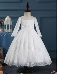 vintage communion dresses lovely tea length communion dresses with sleeves