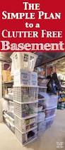 72 best organize my basement storage room images on pinterest