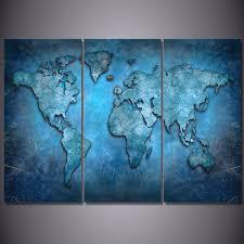 Framed World Map by Popular Poster World Map Frame Buy Cheap Poster World Map Frame