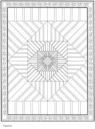265 best patterns mosaics images on pinterest coloring books