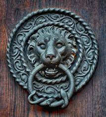 lion door knocker knock knock a brief history of door knockers 5 minute history