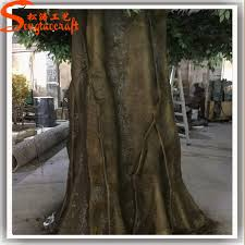 export realistic artificial tree trunks large outdoor artificial