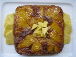 sunday brunch pineapple upside down cake recipe serious eats