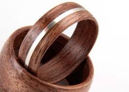 wooden rings wedding images Supplier focus handmade and totally natural wooden wedding and jpg
