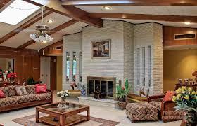 1970s chalet style house u2013 idea home and house