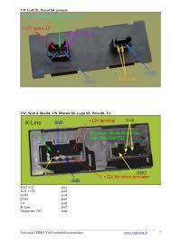 vw t4 air con wiring diagram wiring diagram weick