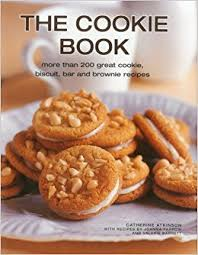 the cookie book more than 200 great cookie biscuit bar and