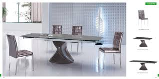 modern kitchen table and chairs set 1955