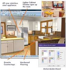 kitchen interior design software 15 best kitchen design software options free paid