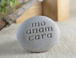mo anam cara or anam cara best friend gift ready to ship