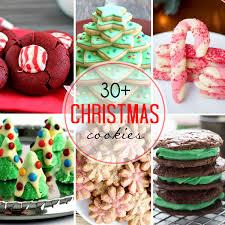 30 christmas cookie roundup eazy peazy mealz