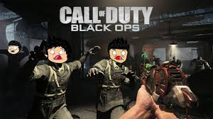 Call Duty Black Ops 2 Halloween Costumes Call Duty Black Ops Halloween Costumes