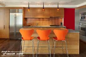 orange kitchens ideas orange kitchen ideas home design interior and exterior spirit