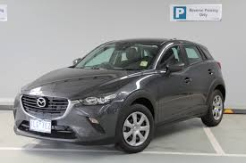 2017 mazda cx 3 sport vehicle stock pakenham mazda