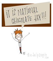 The Best Kind Of Love Quote by Chocolate Quotes The Daily Quipple