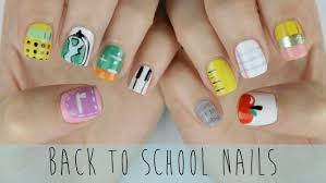 back to nails the ultimate guide youtube