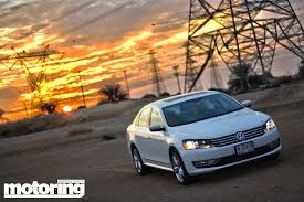 volkswagen dubai our cars volkswagen passat sport u2013 week 1 motoring middle east