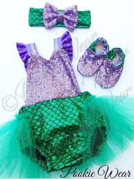 Mermaid Halloween Costume Toddler Mermaid Party Toddler Halloween Costume Mermaid Party
