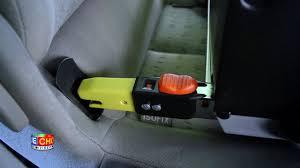 systeme isofix siege auto sièges auto isofix décryptage
