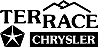 chrysler logo terrace automall home page