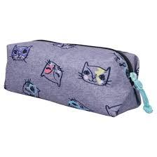 pencil bag cat pencil cases target
