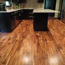 kitchen l shaped cupboard design ash hardwood flooring island